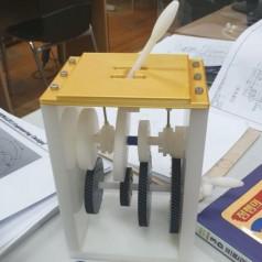 기어변속기-3D프린터