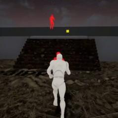 The Collecter-언리얼 게임