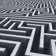 Room Maze-언리얼 게임